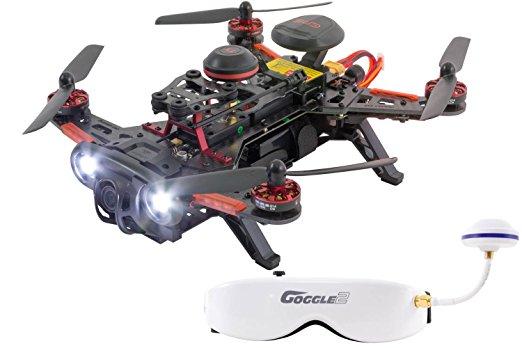 XciteRC 15003750 FPU Runner 250 Advance RTF