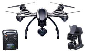 YUNEEC Drohnen mit Kamera